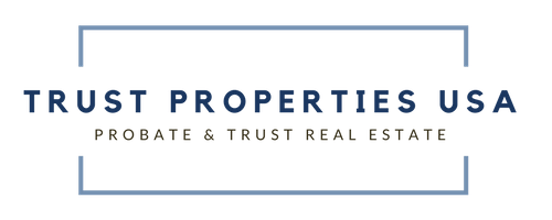 This Month's Speaker is Sponsored by Trust Properties USA