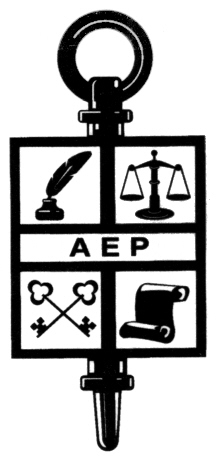 Thank you to this month's speaker sponsor NAECP, AEP Introduction
